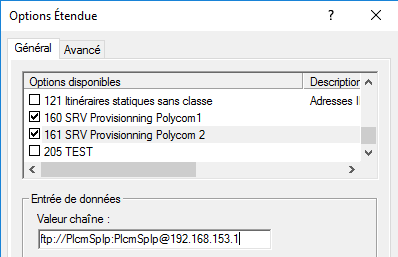 Serveur de Provisioning Polycom TRIO | All IT Network