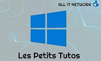 Les Petits Tutos - Windows